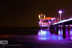 Beach Disco Antalya.. - Pinned by Mak Khalaf Landscapes  by altrimi87