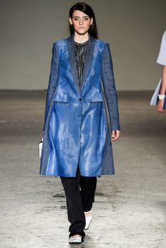 Gabriele Colangelo Spring 2015 Ready-to-Wear Collection Photos - Vogue