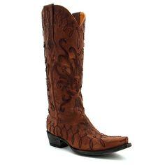 Old Gringo Latara Boot at Maverick Western Wear