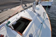 Boat from East Coast Yacht Sales Gps Map, Fresh Water Tank, Engine Types, Portsmouth, Plexus Products, East Coast, Sailing, Boat, Sailboats