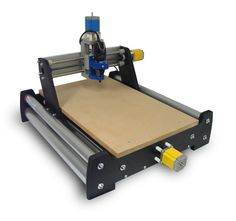 FireBall V90 CNC Router, I want one!