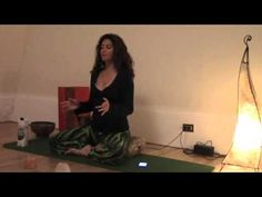 Yoga and Harmonyum - Creating a sleep sanctuary 3 2 2015