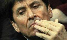 BRUTTE NOTIZIE PER IL CANTANTE GIANNI MORANDI - http://www.sostenitori.info/brutte-notizie-cantante-gianni-morandi/234037