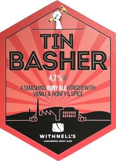 Tin Basher