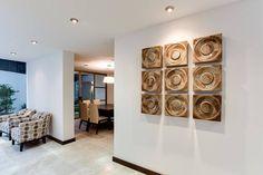 Encuentra las mejores ideas e inspiración para el hogar. Casa 01 por Besana Studio | homify