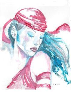 Elektra by David Mack