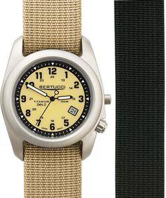 Bertucci Watches Model 02201
