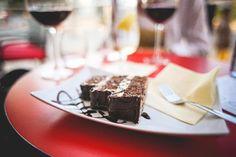 #chocolate #cake