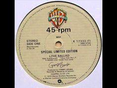 So good..! George Benson - Love Ballad
