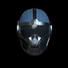 Taskmaster Black Widow Helmet for Cosplay, Wladimir Kovalenko Marvel Villains, Marvel Vs, Marvel Comics, Black Widow Scarlett, Cool Masks, Phil Coulson, Black Spider, Suit Of Armor, Helmet Design