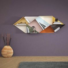 Slide Shelf | Lago design