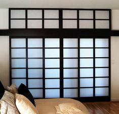 Shoji Design   Shoji Panels
