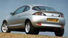 ford puma coupè - my car! Ford Puma, Motors, Classic Cars, Europe, Passion, Future, Vehicles, Cutaway, Future Tense