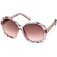 Swarovski Blush Sunglasses