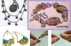 Elegant Featured Handmade Jewelries