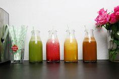 Juice Lover - Braun Multiquick #1 - Berries & Passion