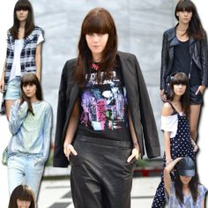 O street style de Lvely by Lucy