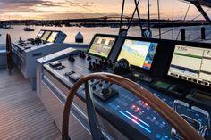 Alloy Yachts Vertigo 67m