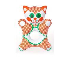 Libuše Niklová | Micinka ✭ Fatra inflatable toy