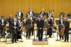Conciertos | Real Filharmonía de Galicia