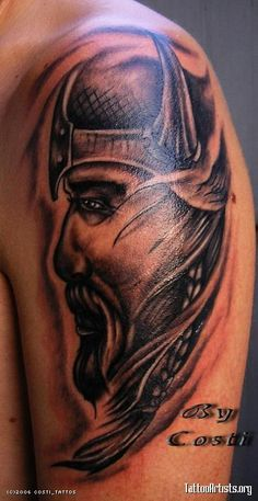 f72e2ec71 42 best Warrior Faces Tattoos images in 2017 | Face tattoos, Fighter ...