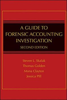 Forensic accounting information guide going to start working on download free a guide to forensic accounting investigation pdf solutioingenieria Images