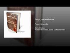 Tango perpendicular