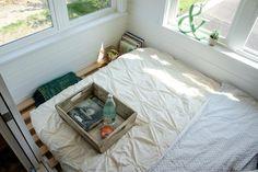 Main Floor Bedroom - Tess by TruForm Tiny