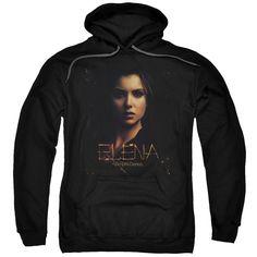 Vampire Diaries/Elena Adult Pull-Over Hoodie in