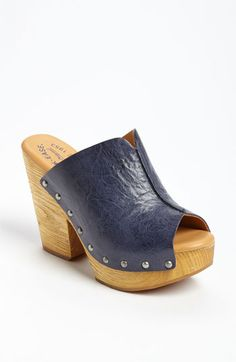 cda91b0e3e8ff Kork-Ease  Deanna  Open Toe Mule available at  Nordstrom Shoes Heels Boots