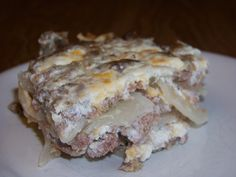 Casseroles - Low carb recipes suitable for all low carb diets - Sugar-Free Low Carb Recipes