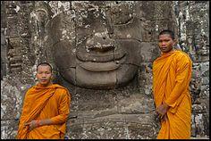 Cambodia Avalokitesvara