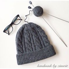 Baby Hats Knitting, Knitting Socks, Knitted Hats, Batik Quilts, Knit Beanie, Beret, Knit Crochet, Diy Crafts, Videos