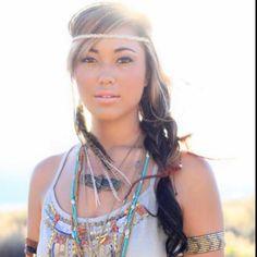 Ashleylydiaphoto native princess