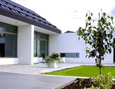 Minimalistic & Modern  by Suvi Tuokko / Garden Design Studio Green Idea greenidea.fi / gardendesignstudio.eu