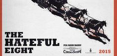 Un teaser de The Hateful Eight sera projeté en salle avant Sin City J'ai Tué Pour Elle.