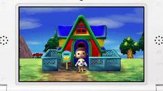 Animal Crossing: New Leaf - Nintendo 3DS - IGN