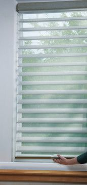 Hunter Douglas Silhouette® Window Shadings #Hunter_Douglas #Silhouette #Window_Shadings #HunterDouglas