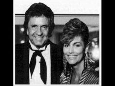 ▶ Johnny Cash & Emmylou Harris - As Long As I Live - YouTube
