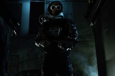 Gotham First Look: Mr. Freeze