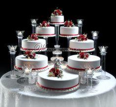 pastel de bodas - Buscar con Google