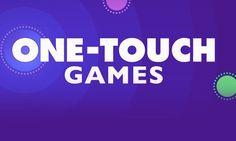 One-Touch Games – Apple ne recomanda jocuri simple pentru iPhone si iPad | iDevice.ro