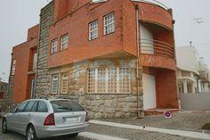 Moradia Isolada T4-Póvoa de Varzim