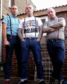 """1,710 curtidas, 11 comentários - Oi! The Mailorder (@oi_the_mailorder) no Instagram: """"Evil Conduct www.facebook.com/oithemailorder #skinheads #skinhead #oi #punk #punkrock #bootboys…"""""""