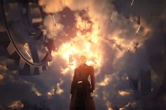 Top Twenty Anime 2015 - Fate/Stay Night Unlimited Blade Works