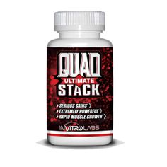 Invitro Labs SARM Quad Ultimate Stack | Bodyconscious