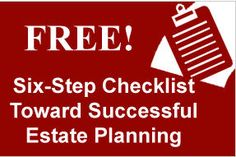 The third week in October is National Estate Planning Awareness Week! Now is the perfect time to make sure your affairs are in order.