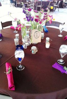 Spring Wedding - Atlasta Catering and Event Concepts