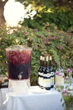 I wonder how feasible a thing of Sangria would be...@jan issues Dyk, you've got a thing like this, no?