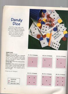 DANDY DICE